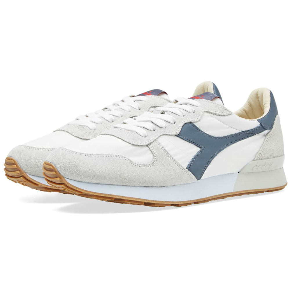 Diadora Camaro - Made In Italy - Star White