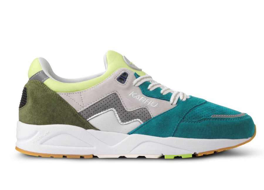 Karhu Aria Catch of the Day II - Lunar Rock / Ocean Depths