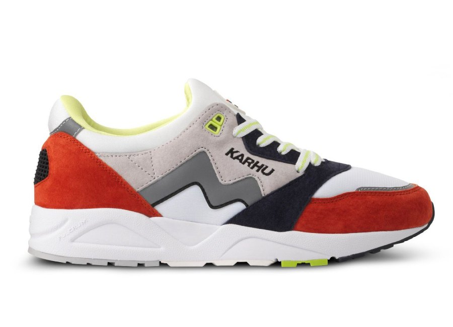 Karhu Aria Catch of the Day II - Lunar Rock / Pureed Pumpkin
