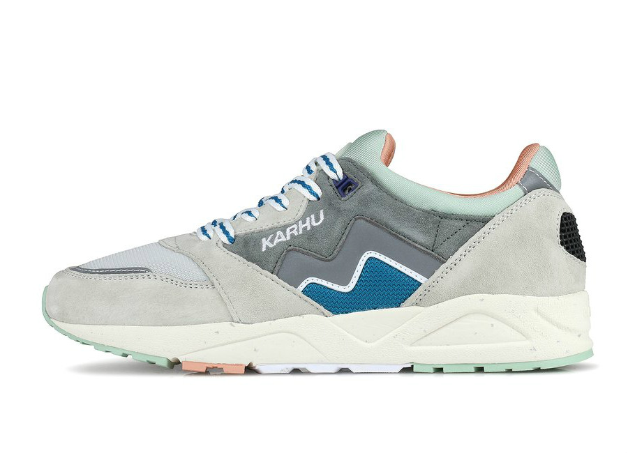 Karhu Aria Monthless - Lunar Rock / Moonlight Blue