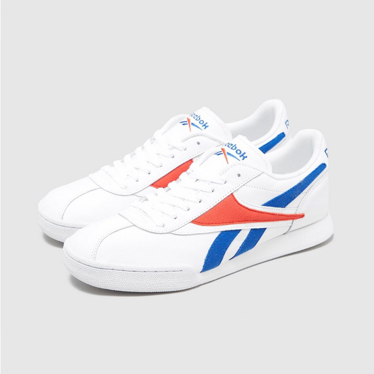Reebok NL Paris - White / Blue / Red
