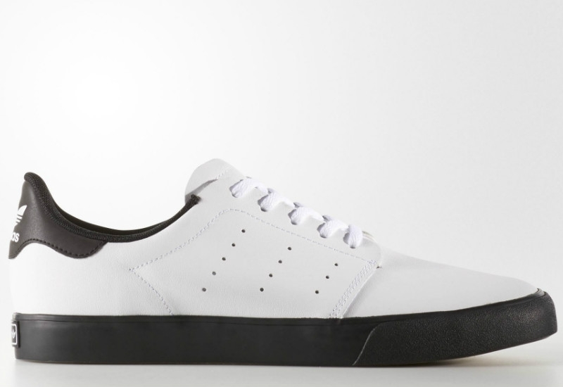 Adidas Seeley Court - Footwear White / Core Black