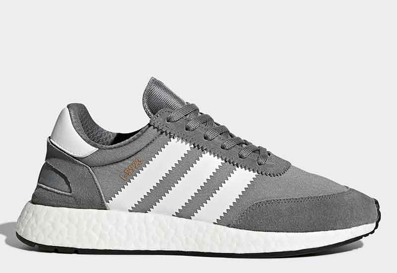 Adidas I-5923 - Vista Grey / Footwear White / Core Black