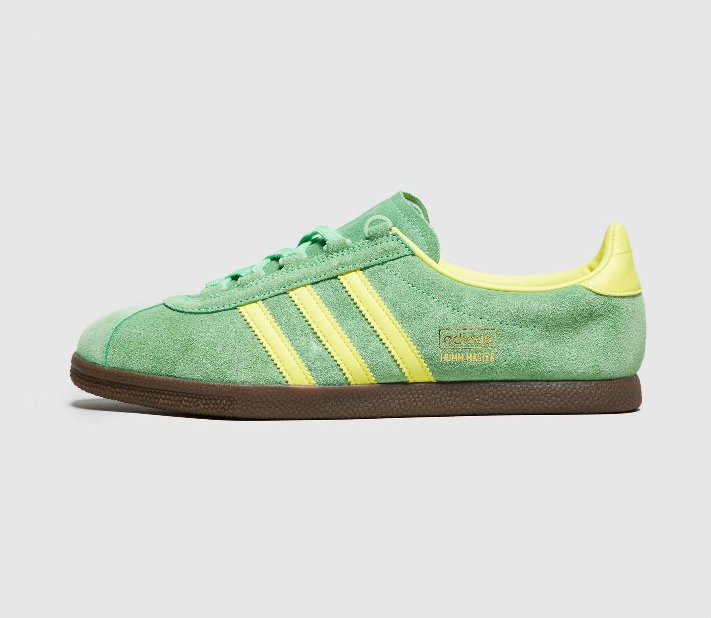 Adidas Archive Trimm Master OG - Green / Lime