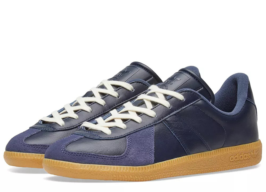 Adidas BW Army - Collegiate Navy / Trace Blue