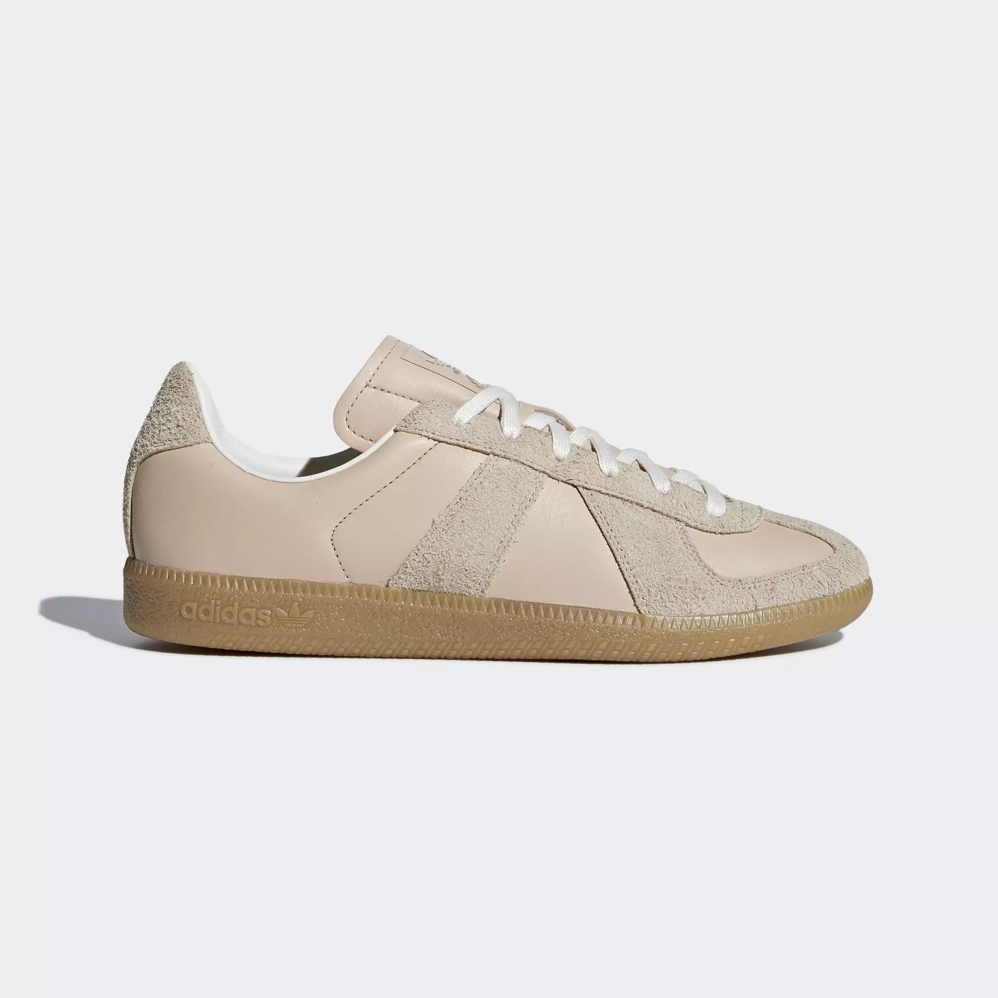 Adidas BW Army Shoes - St Pale Nude / St Pale Nude / Chalk White