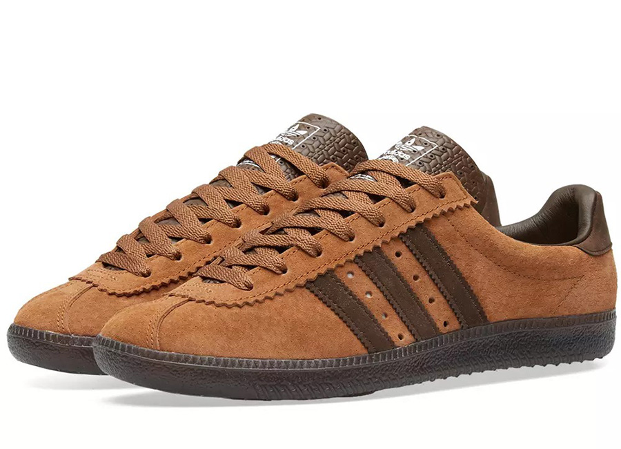 Adidas Spzl Padiham - Timber / Dust Cargo