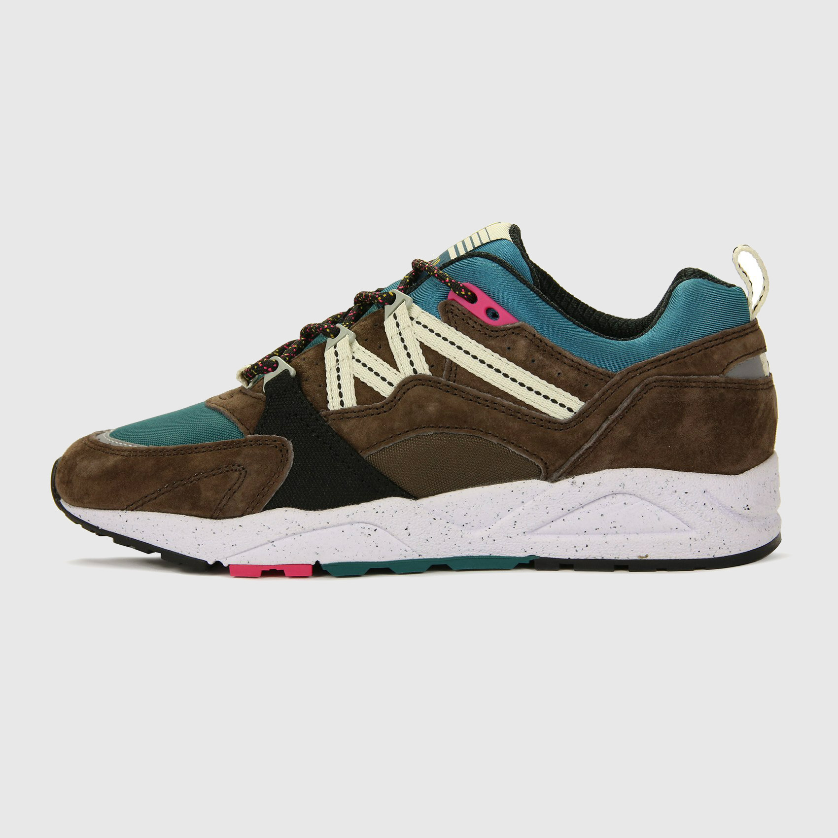Karhu Fusion 2.0 Winter - Bracken / Shaded Spruce
