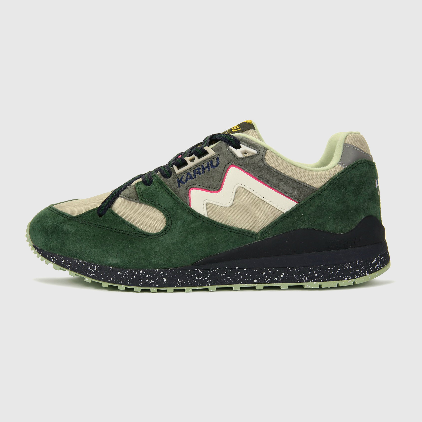 Karhu Synchron Classic Winter - June Bug / Peyote