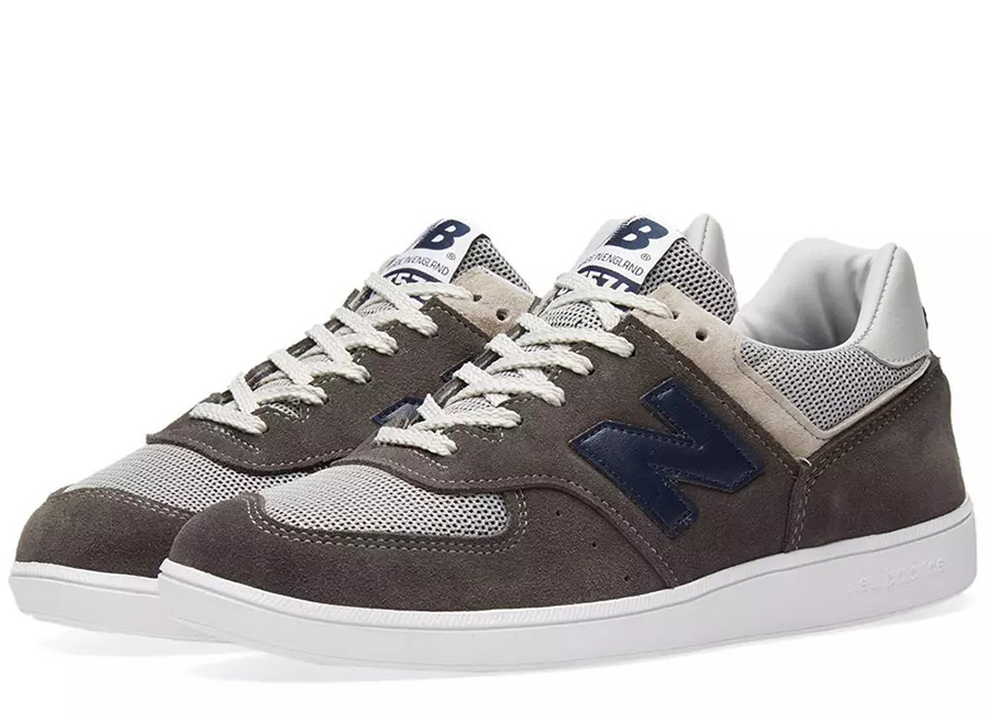 New Balance CT 576 Made In England - Grey