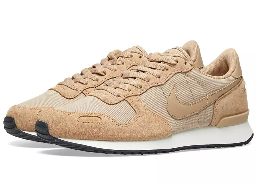 Nike Air Vortex - Desert / Sail / Black