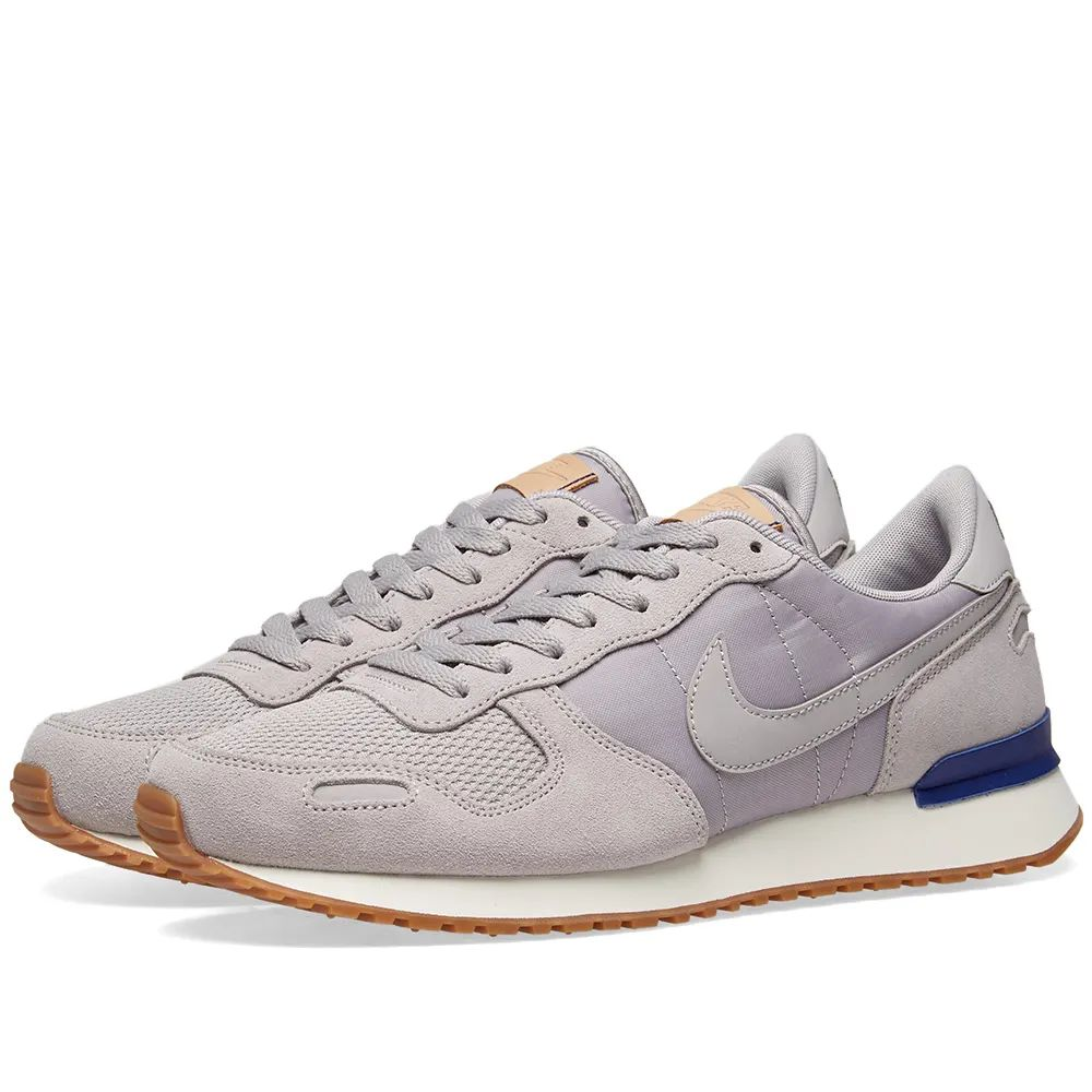 Nike Air VRTX - Grey / Royal / Sail / Brown