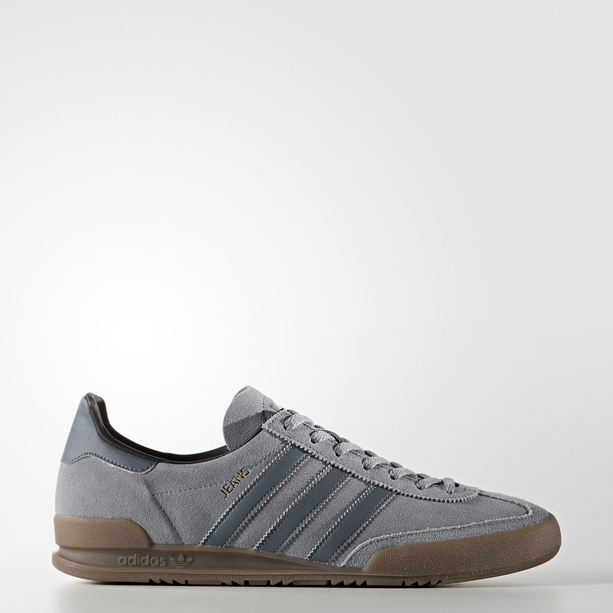 81ee04e88432 Adidas Jeans - Grey   Onix   Core Black